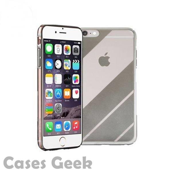 iPhone 6/6s X-doria Silver Engage Plus Elite Series Case | Cover
