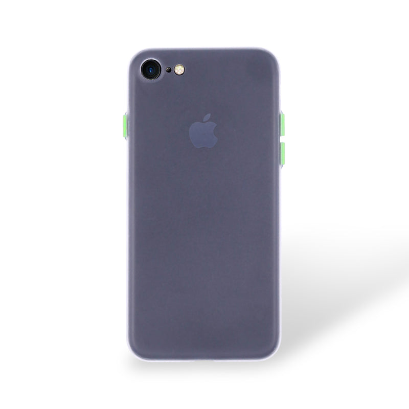 ULTRA THIN MATTE 0.3MM SLIM CASE FOR IPHONE 6 to 12 Pro Max Series