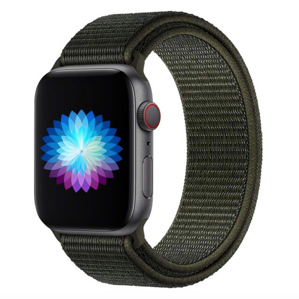 iWatch Sports Loop- 38/40 | 42/44mm