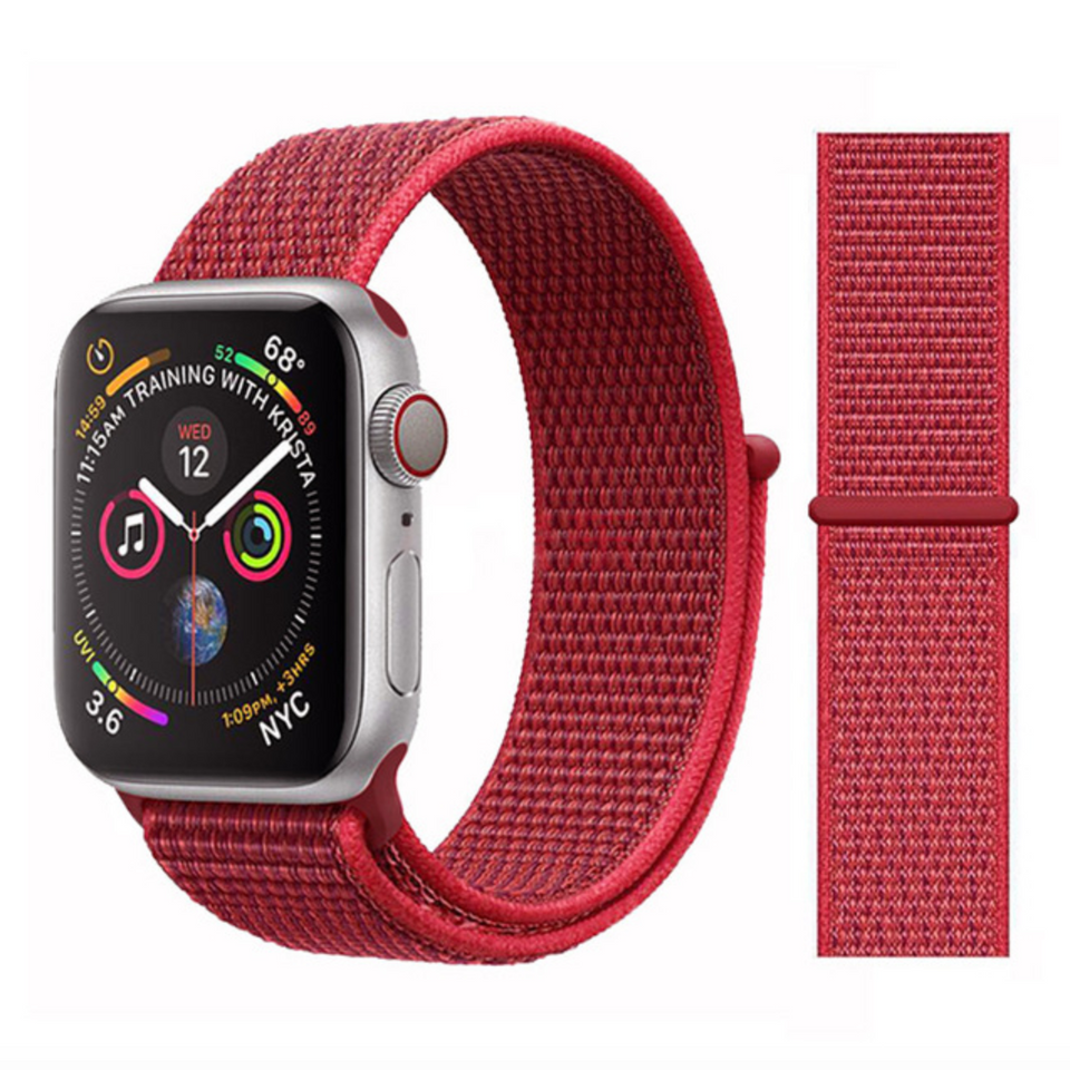 Apple iWatch Sports Loop