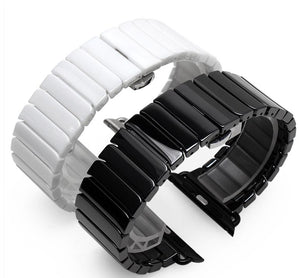 Apple iWatch Ceramic Straps