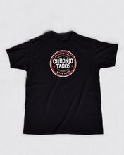 Load image into Gallery viewer, Chronic Tacos Logo T-Shirt