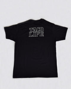 Chronic Tacos Logo T-Shirt