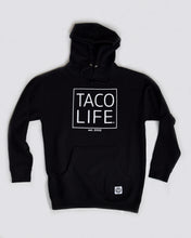 Load image into Gallery viewer, Taco Life Hoodie