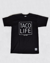 Load image into Gallery viewer, Taco Life T-Shirt