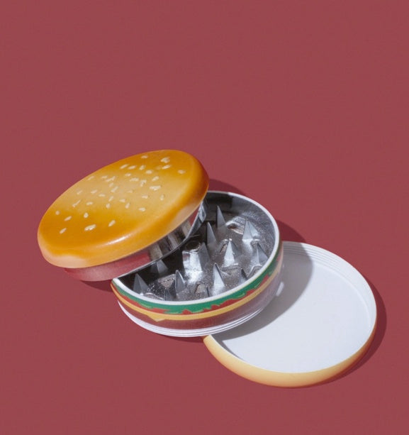 HAMBURGER GRINDER