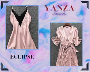 Eclipse 2 Piezas / Eclipse 2 Piece
