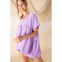 Jennifer Tunic Top