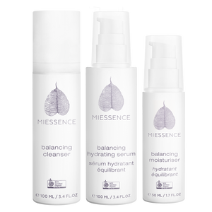 Balancing Skin Essentials Pack (now in sugarcane bottles)