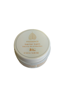 Barrier Balm (now in sugarcane packaging)