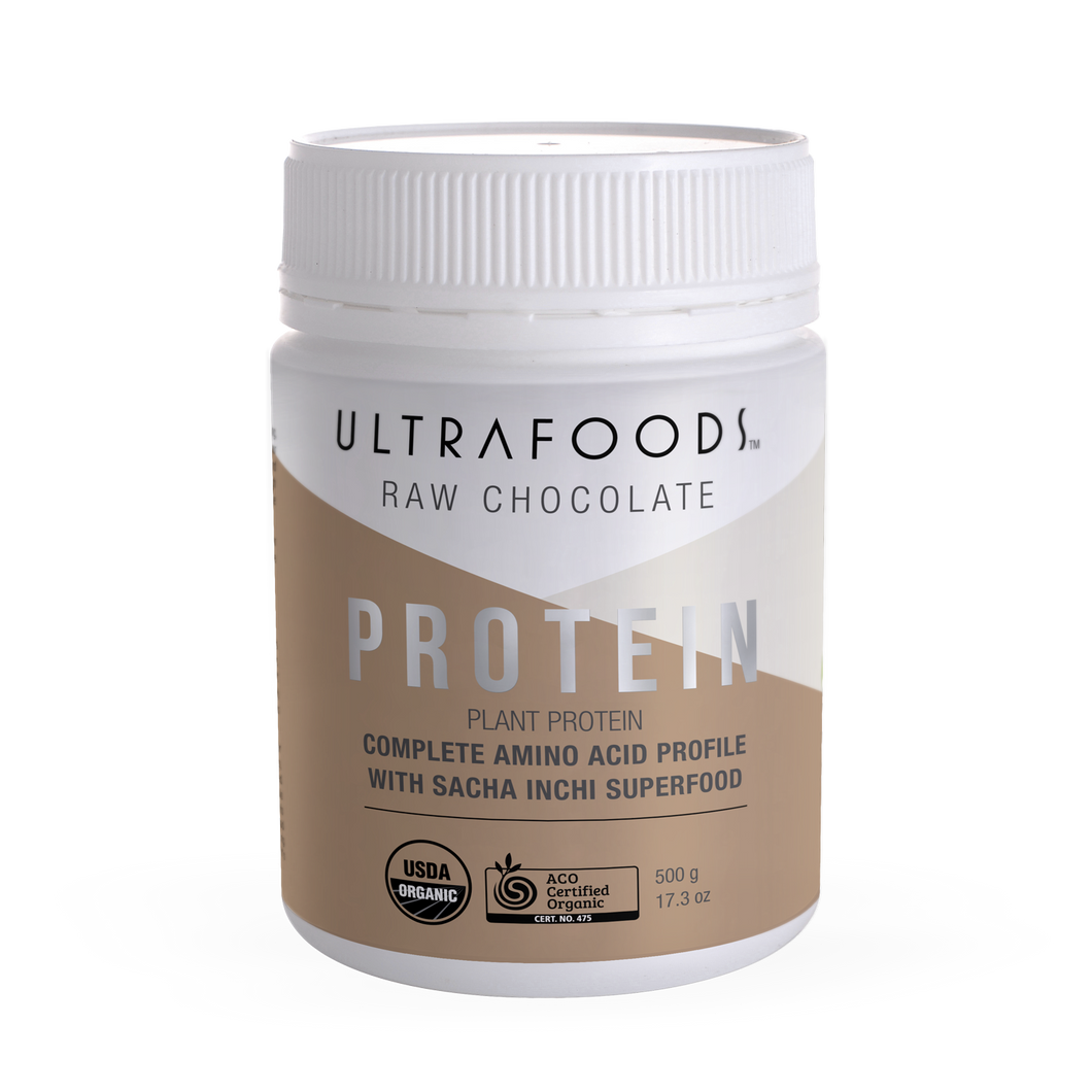 Ultrafoods Protein - Chocolate