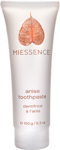 Anise Toothpaste