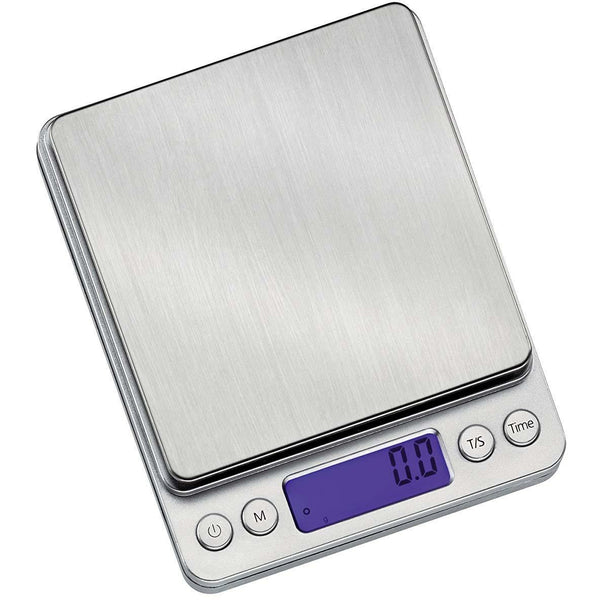 Digital Scale & Timer for Tea or Coffee