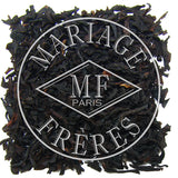 Black Orchid Organic Black Tea by Mariage Frères