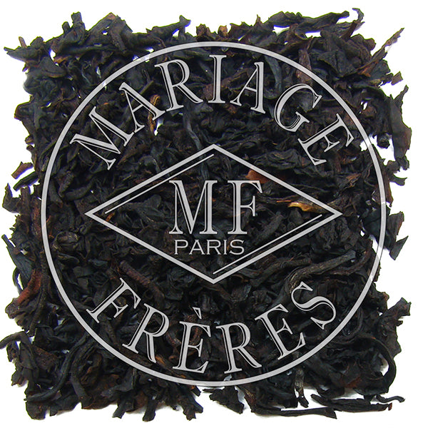 Black Orchid Organic Tea by Mariage Frères