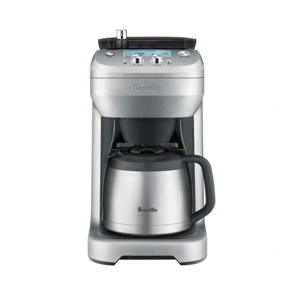 The Grind Control Coffee Maker by Breville - The Cultured Cup®  - 1