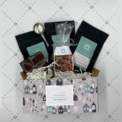 No. 2 Holiday Cheer Coffee Gift Box