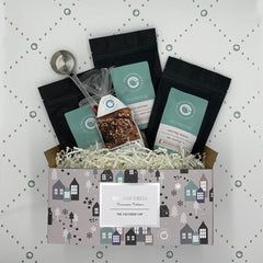 No. 1 Holiday Cheer Coffee Gift Box