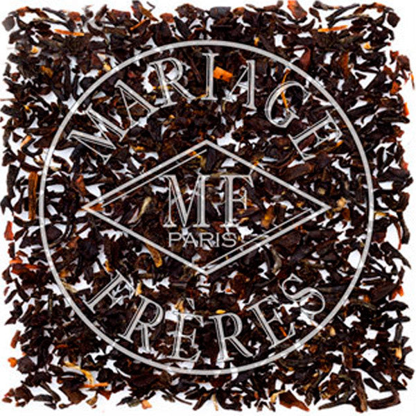 Covent Garden Morning Organic Black Tea by Mariage Frères-NEW!