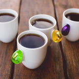 Cultured Cup Coffee Collection - The Cultured Cup®  - 1