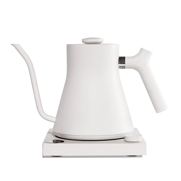 Water Kettle, Stagg Variable Temp in Matte White (PRE-ORDER)