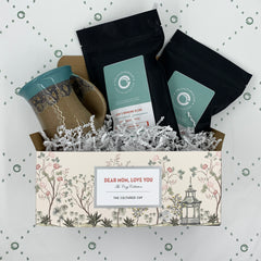 Mom's Coffee Gift Box
