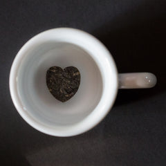 Love Tea Collection - The Cultured Cup®
