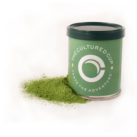 Matcha Imperial, 30 g or 100 g