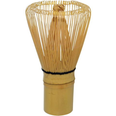 Matcha Bamboo Whisk - The Cultured Cup®