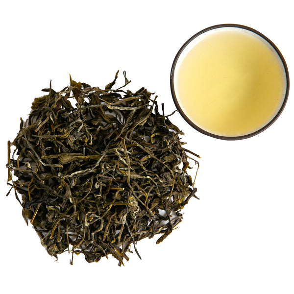 Mississippi Sunshine Yellow Tea