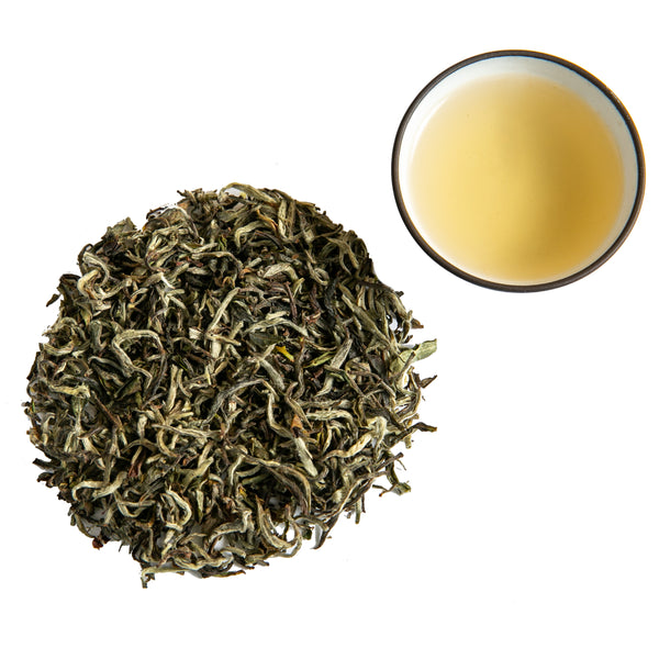 Nepal Silver Tips White Tea