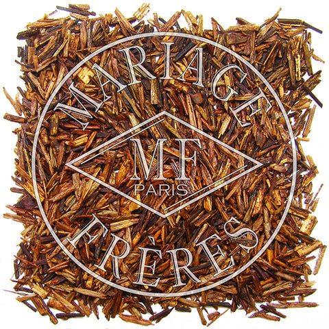 Bourbon (Vanilla) Organic Rooibos by Mariage Frères