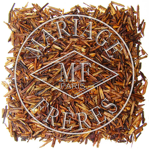 Marco Polo Rouge (organic rooibos) by Mariage Frères