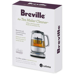 Breville, the Tea Maker Cleaner - NEW!