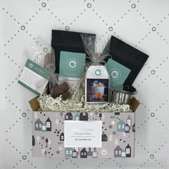 No. 2 Holiday Cheer Tea Gift Box