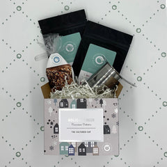 No. 1 Holiday Cheer Tea Gift Box