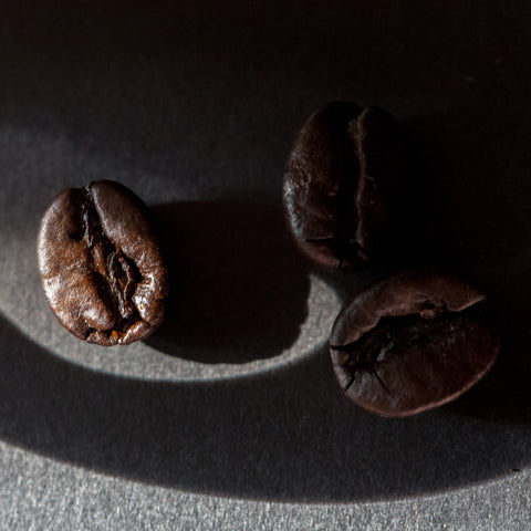 Three Roasts Coffee Collection - The Cultured Cup®