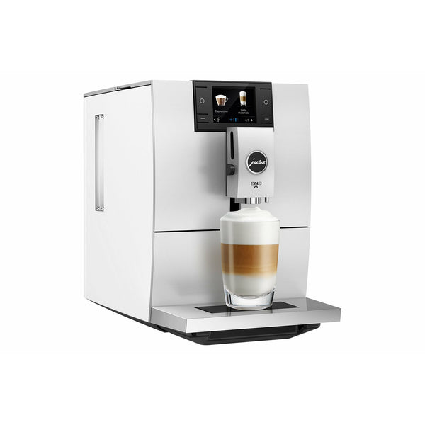 ENA 8 Jura One-Touch Coffee Machine by Jura - for a small family