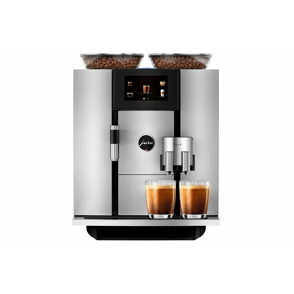 Giga 6 Jura Specialty Coffee Machine - for Large Groups