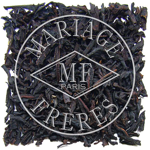 Mariage Frères Organic Tea Collection № 1 - NEW!
