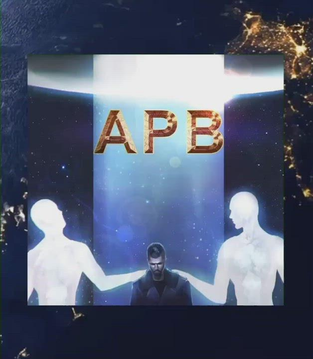 APB comic book - PHYSICAL