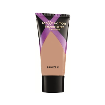 Max factor smooth effect foundation 80 bronze cosmetic co for Calvin klein jardin collection