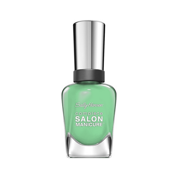 Sally hansen complete salon manicure nail polish 842 for Jardin hansen