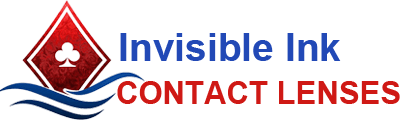 Invisible Ink Contact Lenses Online Store