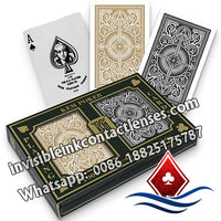 standard arrow kem poker cards