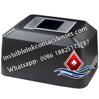 Cards Shuffler Machine Poker Camera