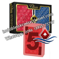 Copag Class Vanguard Marked Poker Cards