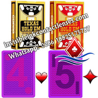 copag texas holdem invisible ink cards