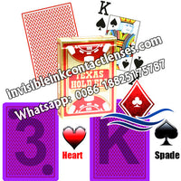 copag texas holdem marked poker deck