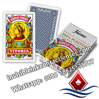 fournier 2100 invisible ink playing cards